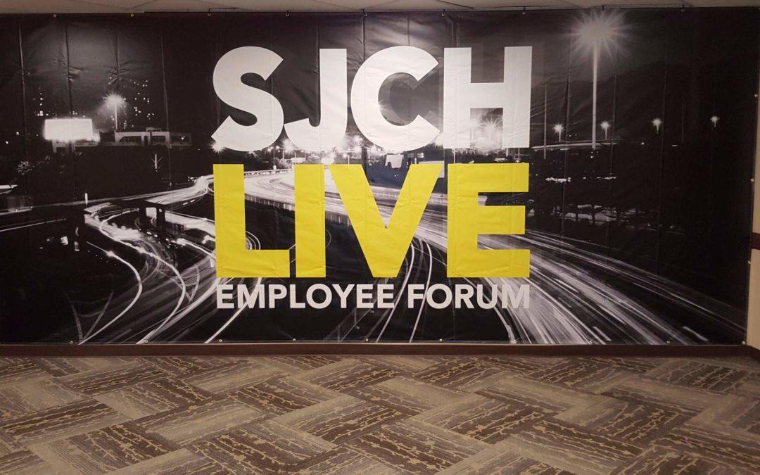 Banner For San Joaquin Community Hospital